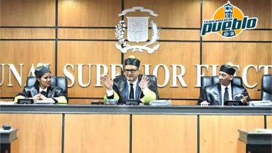 Photo of TSE divulga sentencias que el PLD considera le despojan diputaciones
