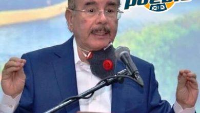 Photo of Hay papá  esto si que está bueno Danilo Medina sobre el congreso del PLD: Corregir errores, enderezar el rumbo y ganar en el 2024