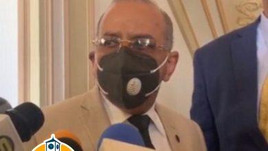 Photo of Ministro de Salud pide a Defensa y Policía Nacional más rigurosidad en el toque de queda