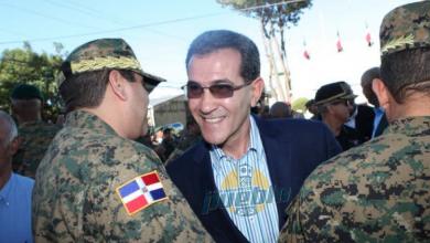 Photo of Ministro de Defensa posee casi cien millones de pesos en bienes