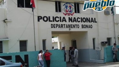 Photo of Trasladan de la preventiva de Bonao a los 76 presos afectados por la COVID-19