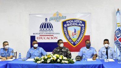 Photo of Redoblan servicio policial en escuelas para proteger equipos tecnológicos