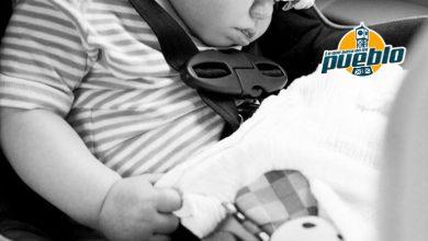 Photo of La Policía investiga la muerte de un bebé encontrado el pasado miércoles en un auto en Panama City (Florida, EE.UU.), informa en uncomunicadode la Oficina del Sheriff del Condado de Bay