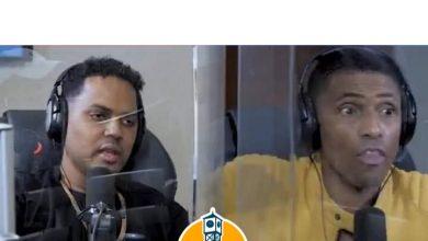 Photo of Sigue la polémica con Fausto Mata y los urbanos. Ahora el humorista y actor se sometió a una prueba de antidoping y mostró los resultados en las redes sociales luego de que fuera cuestionado por seguidores del género urbano.