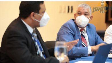 Photo of Radhamés González visita a director Compras y Contrataciones para realizar gestión transparente en OMSA