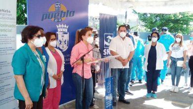 Photo of Salud Pública llama a la población a no descuidarse con otras enfermedades; insiste en vacunar niños