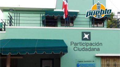 Photo of Participación Ciudadana favorece el cambio de mando que se produjo en el país