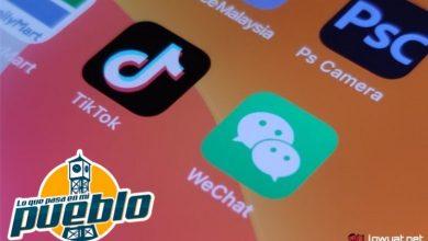 Photo of El Gobierno de EE.UU. planea restringir el domingo el acceso a TikTok y WeChat