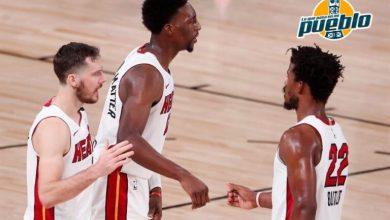 Photo of Dragic y Adebayo llevan a los Heat al segundo triunfo sobre los Celtics