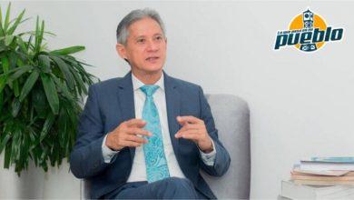 Photo of Ng Cortiñas critica deuda externa se destine a gasto corriente y no a inversión