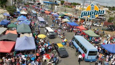 Photo of El mercado de la Pulga tiene su historia. El caos es ahora