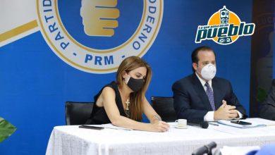 Photo of Dirección Ejecutiva del PRM se encuentra reunida