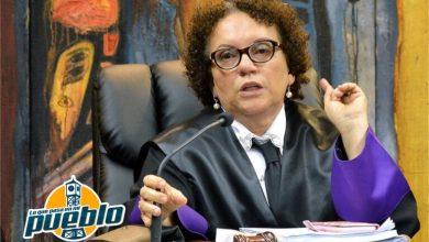 Photo of Ministerio Público acoge la inhibición de la magistrada Miriam Germán Brito