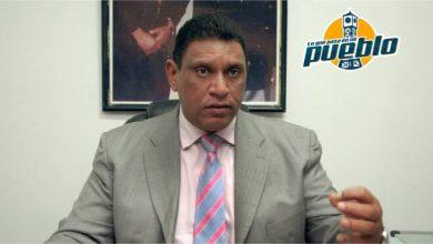 Photo of Ministro de Interior y Policía da positivo al COVID 19