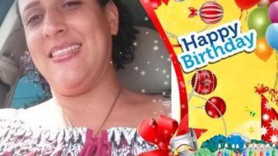Photo of Hoy  en montecristi de fiesta de cumpleaños la joven Raquel Taveras