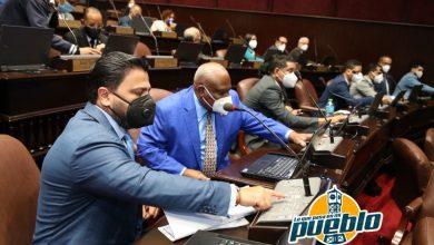 Photo of Diputados ratifican acuerdo suscrito entre RD y Colombia para controlar tráfico de drogas
