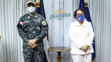 Photo of Procuradora sustituye al alcaide y dotación policial cárcel de La Victoria