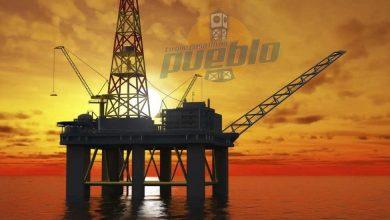Photo of El petróleo de Texas cierra con un alza del 2.7 %, hasta 38.28 dólares