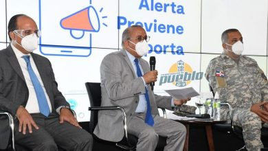 Photo of Gobierno gestiona obtención de 12 millones de vacunas para el COVID-19