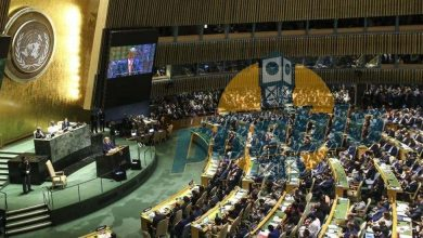 Photo of La ONU abre su 75 Asamblea General bajo la sombra de la pandemia