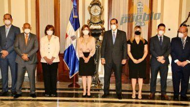 Photo of Vicepresidenta dice es necesaria la colaboración de todos los sectores para enfrentar pandemia