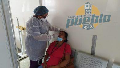 Photo of Realizan pruebas PCR a empleados del Hospital Cabral y Báez en Santiago