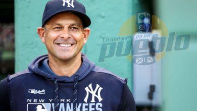 Photo of Dueño de los Yankees confirma a Aaron Boone para el 2021
