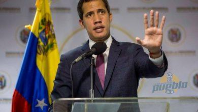 Photo of Guaidó juramenta a equipo organizador de la consulta popular opositora venezolana