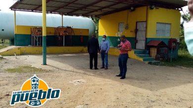 Photo of Clausuran planta envasadora de gas propano por incumplimiento de la Resolución 163-2020 en Carbonera, Montecristi.