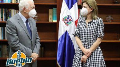 Photo of BHD León dona ventiladores al Gabinete de Salud del gobierno