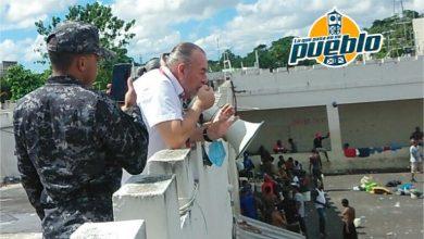 Photo of Salud Pública y Prisiones trabajan protocolo para reaperturar visitas