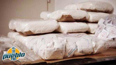 Photo of Descubren 250 kilos de cocaína en puerto español procedente de República Dominicana