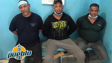Photo of HIGUEY: Ocupan armas, dinero y municiones a tres apresó la Armada
