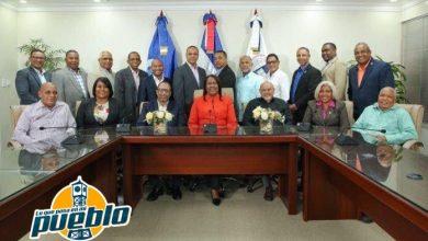Photo of ADP niega que participe en designaciones del Minerd