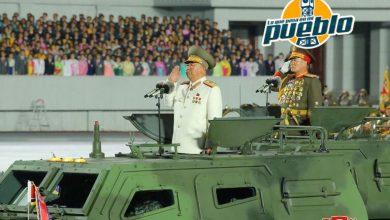 Photo of Corea del Norte nombró a un nuevo comandante a cargo de sus sistemas de misiles