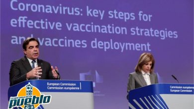 Photo of Preocupa a Comisión Europea COVID 19 está volviendo a niveles de marzo