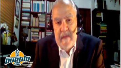 Photo of Ministro Economía dice acuerdo con Barrick Gold no implica más deudas