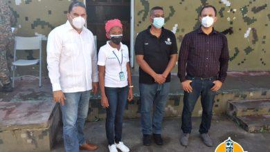 Photo of provincial  de salud Realizan  385 prueba  del COVID-19 a los internos  y militares de la fortaleza fan fernando  montecristi