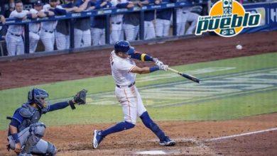 Photo of 4-3. Correa pega cuadrangular ganador y los Astros fuerzan el Sexto Partido
