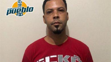 Photo of PUERTO PLATA: Apresan a un hombre buscado por asesinar mujer en SFM