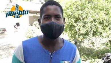Photo of Joven dajabonero denuncia fue agredido por DGM tras ser confundido con extranjero ilegal