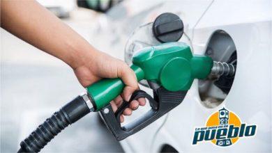 Photo of Incrementan centavos al precio de las gasolinas; suben RD$1.50 al GLP y RD$2.60 al gasoil óptimo