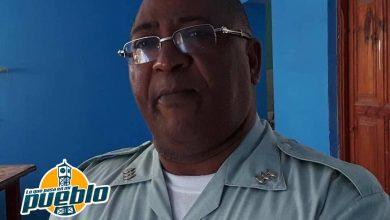 Photo of Policía Nacional investiga oficial superior acusado de asesinar a un perro en SPM