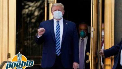 Photo of Trump amenaza con irse del país si no gana las elecciones contra Biden