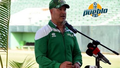 "Photo of Manny Acta: ""A la gente que no se haga ilusiones"""