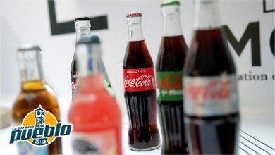 Photo of Coca-Cola anuncia que dejará de producir algunas de sus bebidas por la pandemia