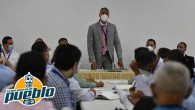 Photo of Edenorte pide a contratistas cumplan normas de trabajo