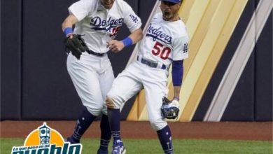 Photo of Dodgers apabullan a Tampa y dominan primer partido de la Serie Mundial