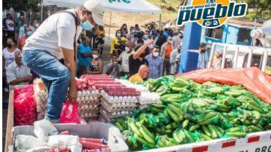 Photo of Agricultura e Inespre inician ventas populares en distintos puntos del país