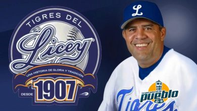 Photo of Llega Luis Sojo a dirigir Tigres del Licey
